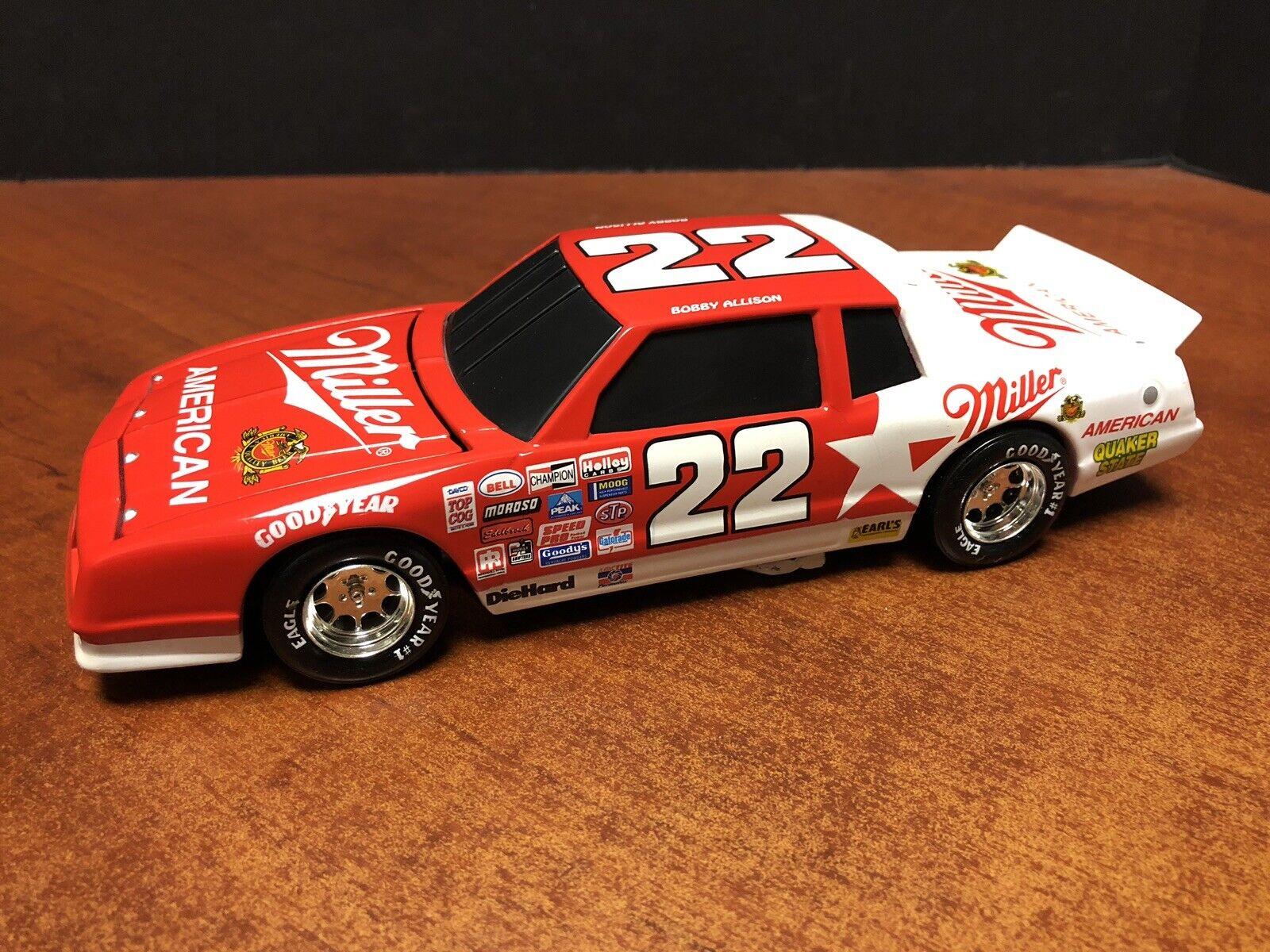 1  24 Action Bobby Allison  22 Miller Monte voiturelo No Box EM2833  acheter en ligne