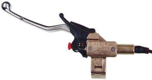 Magura Hydraulic Clutch Kit Assembly System NEW 0120496 Honda TRX400EX TRX400X