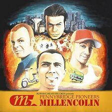 Pennybridge Pioneers - Millencolin (2000, Vinyl NEU)