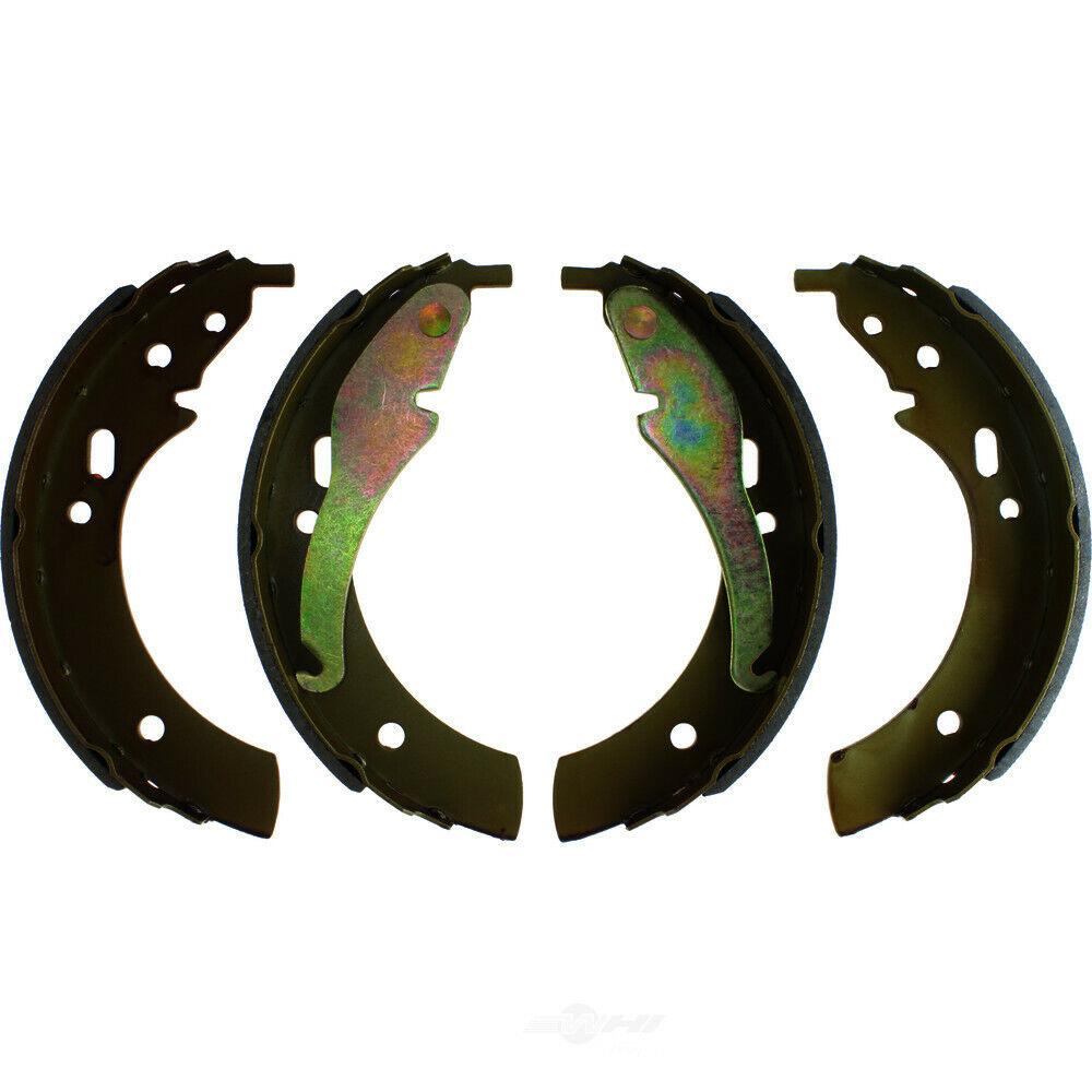 Drum Brake Shoe-Premium Brake Shoes-Preferred Rear Centric 111.01680