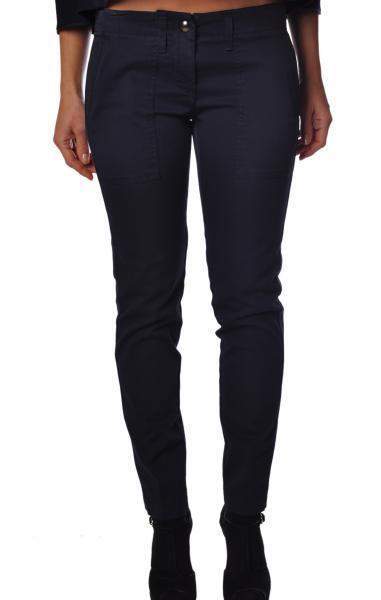Dondup  -  Pants - Female - Blau - 2165509A184554