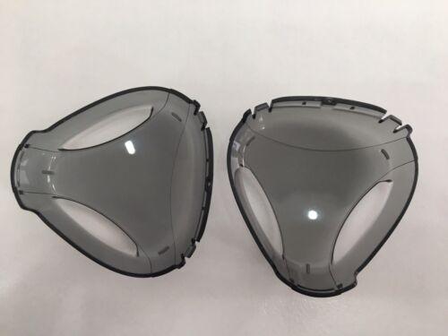 2 x PHILIPS Originale Testa Protezione Cover protezione AT750 AT890 AT896 AT899