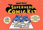 The Superhero Comic Kit by Jason Ford (Paperback / softback, 2015)