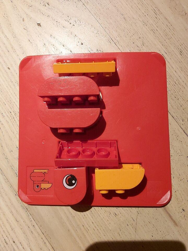 Lego andet, Duplo