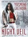 Night Veil by Yasmine Galenorn (CD-Audio, 2011)
