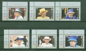 Alderney-2016-90-Geburtstag-Koenigin-Elizabeth-II-Hut-Huete-Nr-553-58