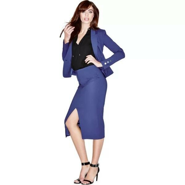 GUESS BY MARCIANO ALLISA PENCIL SKIRT