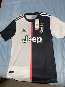 adidas Juventus Home Jersey Men's Climachill Edition / Was $130 ...