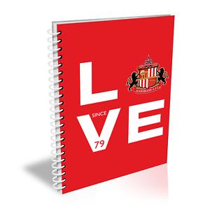 LibéRal Sunderland A.f.c - Personnalisé Pour Ordinateur Portable (love)-afficher Le Titre D'origine