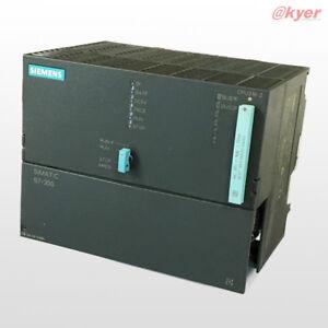 Siemens Simatic S7-300 6ES7318-2AJ00-<wbr/>0AB0