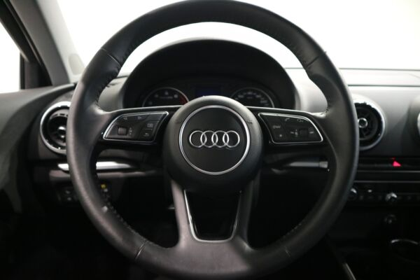 Audi A3 1,0 TFSi 116 Sport Sportback billede 3