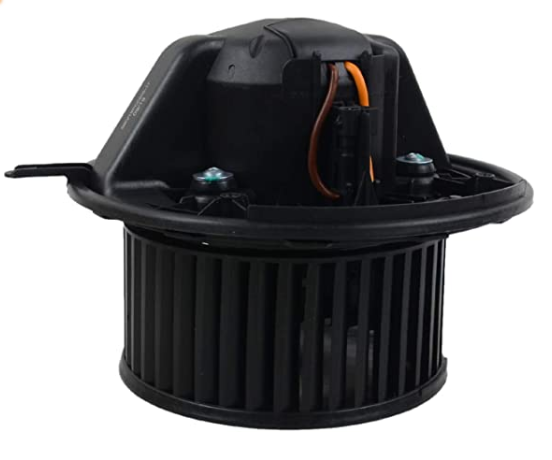 MERCEDES-BENZ A W169 Heater Blower Motor A1698200642 NEW GENUINE