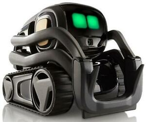 New ANKI Vector AI Robotic Companion With Amazon Alexa Built-In