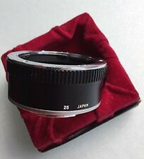 Olympus Extension Tube 25 MINT