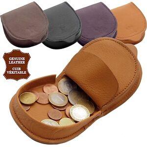 Porte-monnaie-cuvette-en-cuir-de-vachette-veritable-Homme-bourse