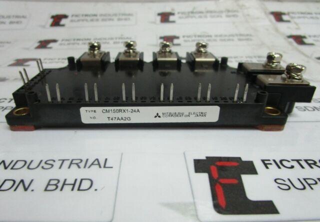 NEW 1PCS CM150RX1-24A MITSUBISHI MODULE CM150RX124A