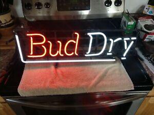 Bud-Dry-28-Inch-Neon-Light