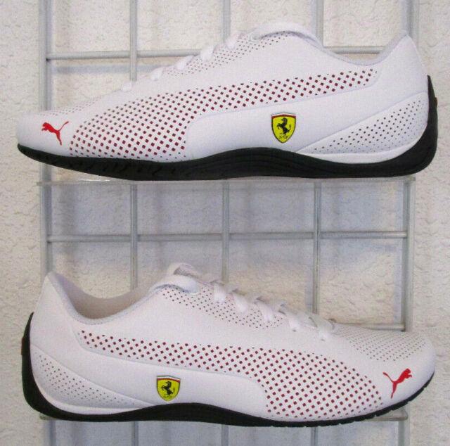 new white puma shoes