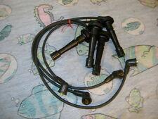 Acura integra  spark plug wires 175-6147  99-01 yr honda cr-v  OP Parts  #407