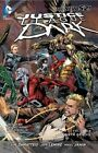 Justice League Dark: Volume 4: The Rebirth of Evil by Jeff Lemire (Paperback, 2014)