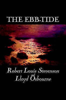 Ebb-tide, Paperback by Starkovsky, Nicolas A. (TRN); Stevenson, Robert Louis;...