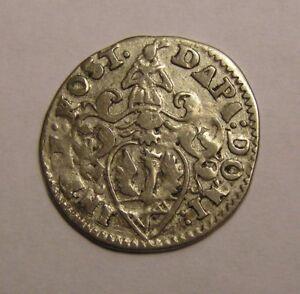 Germany-Hildesheim-Silver-1-24-Thaler-1729