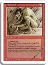 1 PLAYED Fork Red Revised 3rd Edition Mtg Magic Rare 1x x1