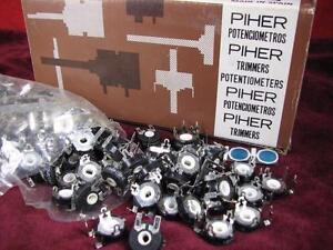 100-10K-405ME-PIHER-Potentiometers-Trimmer-PT15NV18-10053-103A2020-E
