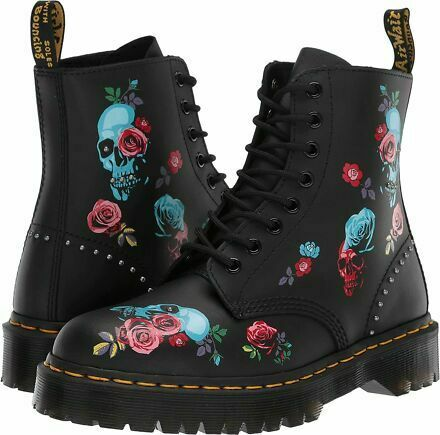 Dr Martens Women S Boots For Sale Ebay