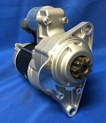 2007-2010 NISSAN ARMADA TITAN V8 5.6L FLEX  REMAN STARTER 19065 M1T30571,ZC