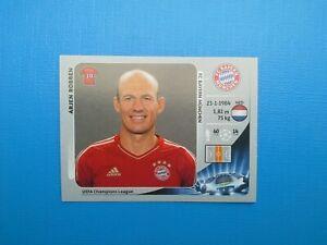 Figurine-Panini-Champions-League-2012-13-2013-n-384-Arjen-Robben-Bayern-Monaco