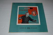 Stokowski Conducts Bach Volume 2~Leopold Stokowski~RCA Victor LM 1176~FAST SHIP