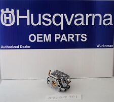 Husqvarna OEM 576019801 Line Trimmer Carburetor EL24 Fits 223L a & many more