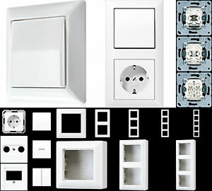jung schalter steckdose material up as 500 in. Black Bedroom Furniture Sets. Home Design Ideas