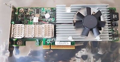 Attent Xfp 10gbe 10ge 10gbase Ibm Lenovo 42c1762 Fru 42c1761 Firm In Structuur