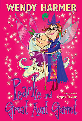 1 of 1 - Pearlie and Great Aunt Garnet by Wendy Harmer (Paperback, 2007)