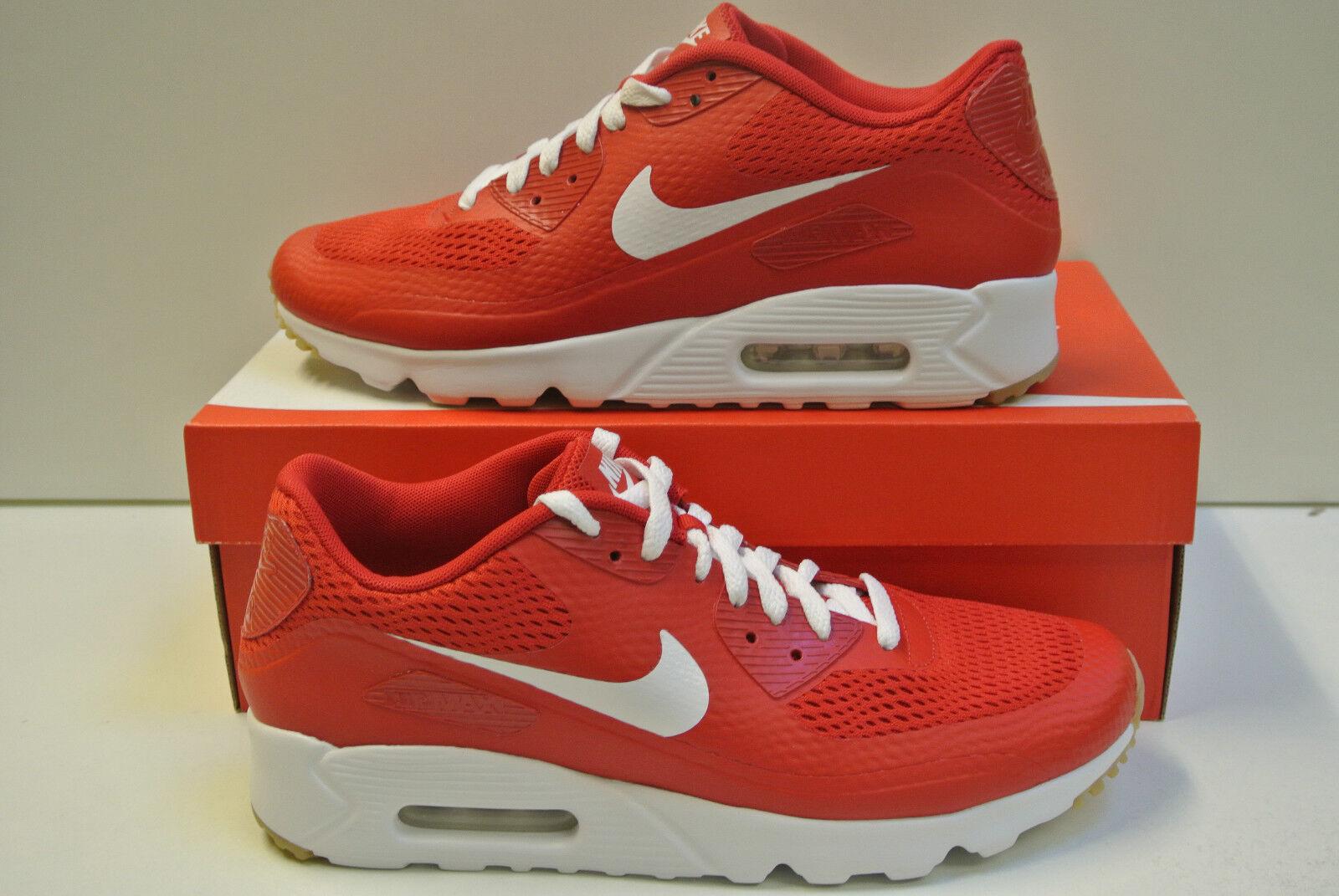 Nike Air Max 90 Ultra Essential Taille au choix NOUVEAU & NEUF dans sa boîte 819474 601