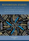 Restoration Studies: Theology and Culture in the Community of Christ and the Latter Day Saint Movement by Peter a Judd (Paperback / softback, 2010)