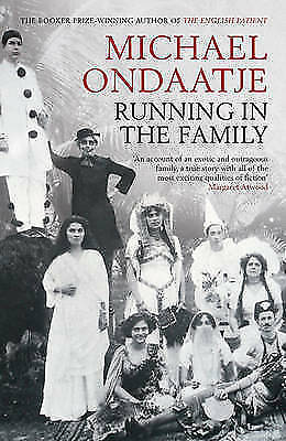 1 of 1 - Running in the Family by Michael Ondaatje (Paperback, 2009)