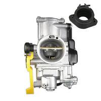 Honda Trx 300 Ex Trx300ex Carb/carburetor 1994-2000 Intake Manifold Boot