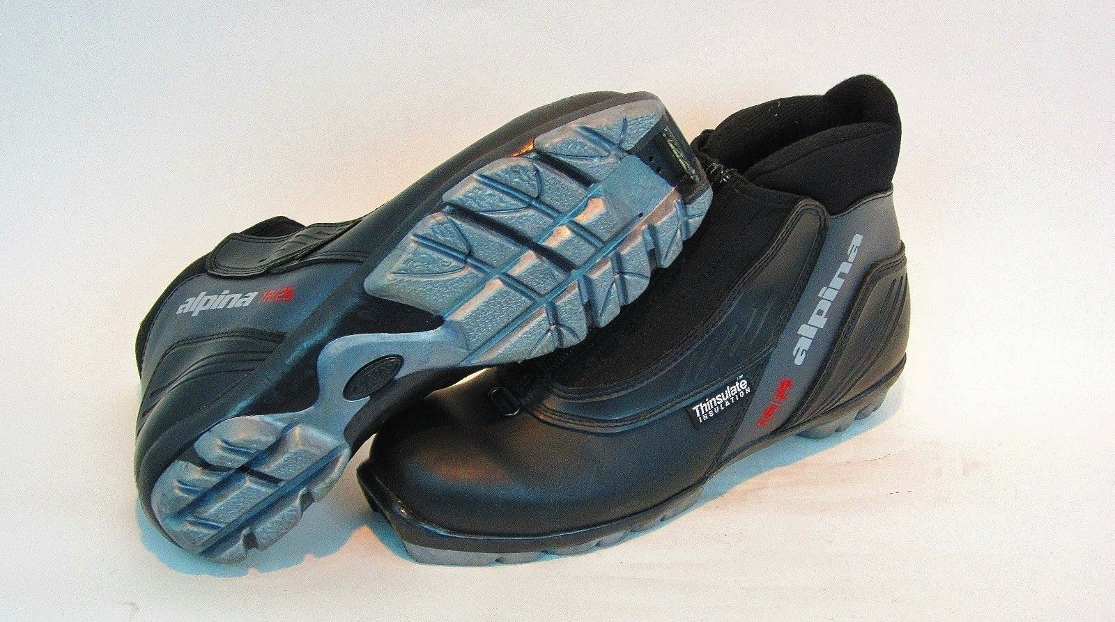 ALPINA TR-25 CROSS COUNTRY BOOTS-- SIZE   37  wholesale