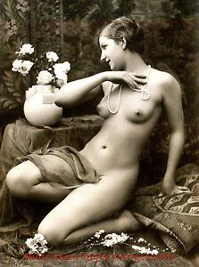 art Classic nude