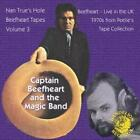 Nan Trues Hole Tapes Vol.3 von Captain Beefheart And The Magic Band (2012)