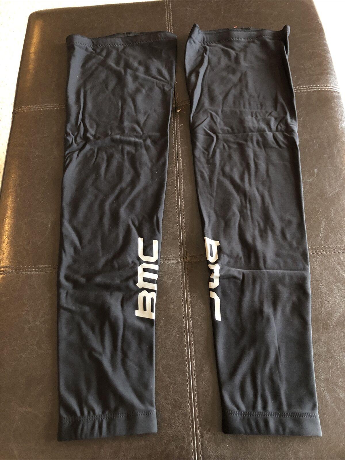 Extra Large BMC Team Leg Warmers