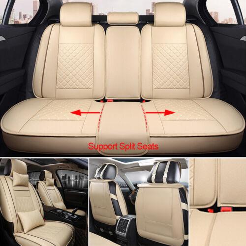 Front Left Honda Genuine 81521-S5P-A72ZC Seat Back Trim Cover