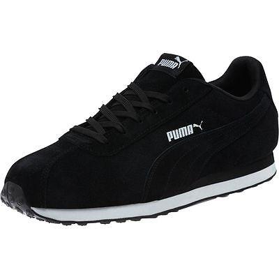 PUMA Turin Suede Men's Sneakers