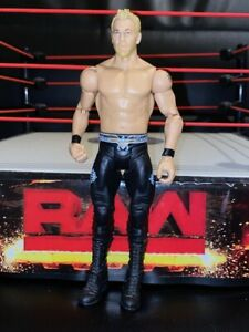 Christian-WWE-Wrestler-Wrestling-Action-Figure-Mattel-Basic
