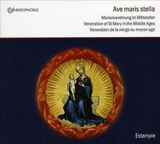 VENERATION OF ST. MARY IN THE MIDDLE AGES (NEW CD)