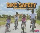 Bike Safety: A Crash Course by Lisa J Amstutz (Hardback, 2014)