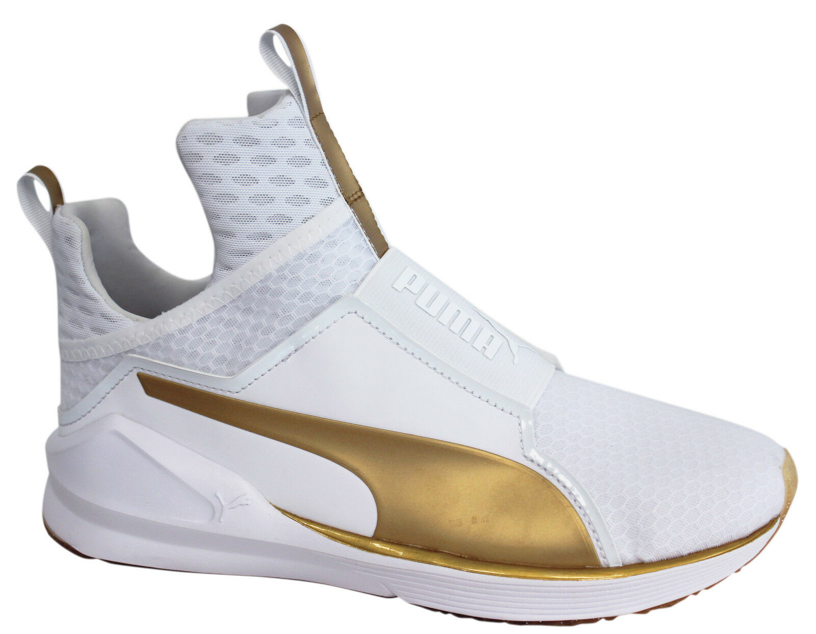 Puma Fierce Dance Training Chaussures Wo Hommes Slip On Trainers blanc  189192 01 P5